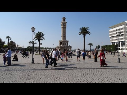 A Day Travel: Izmir