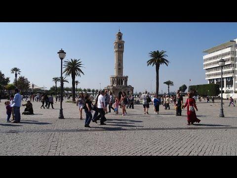A Day Travel: Izmir