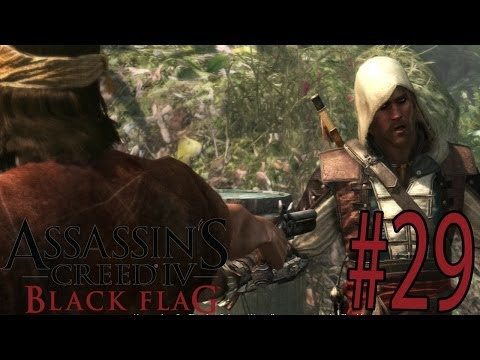 Assassin's Creed IV (AC4) Black Flag - Trust Is Earned - Part 29