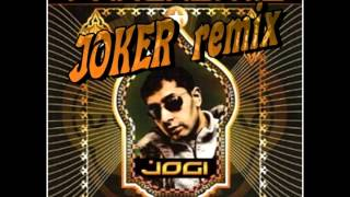 Panjabi MC - Jogi (JOKER remix)