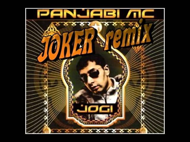 panjabi-mc-jogi-joker-remix