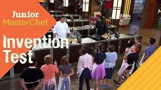 JuniorMasterChef Italia 3 - Tre giudici ai fornelli