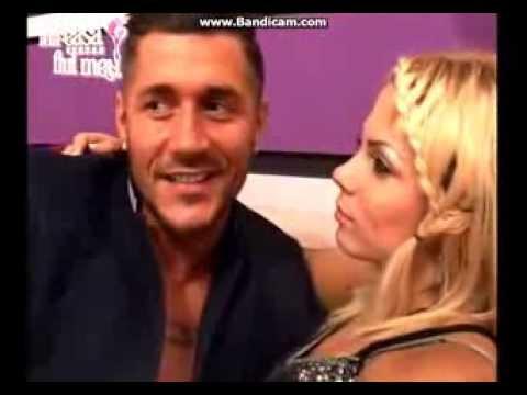 Andrei si Cristina, declaratii si saruturi 11 08 22 47