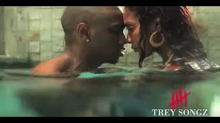 Trey Songz - Dive In [Video Teaser]