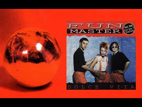 Fun Master - We Shall Dance / The Lights Go Down