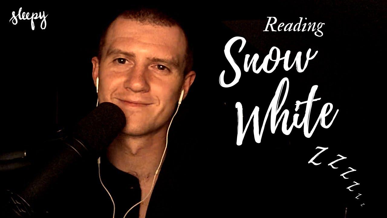 ASMR Soft Spoken Bedtime Reading with Otis Gray | A Story of Hercules – Sleepy  Podcast - YouTube