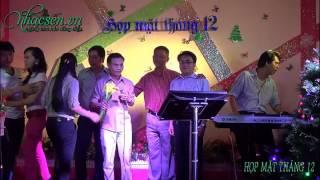 HMT12 - Nụ Cười Biệt Ly - Nguyễn Tài - nhacsen.vn - nhac sen vn