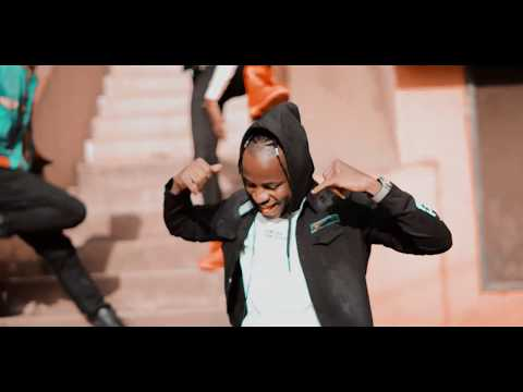Kampala Takoma - Crysto Panda ft Mun G
