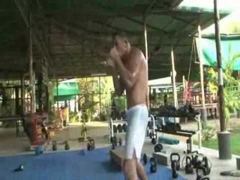 abou hamdan training.wmv