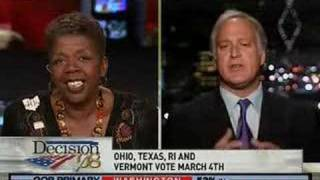 """Hardball"" Way Too Hard for Obama Supporter Kirk Watson"