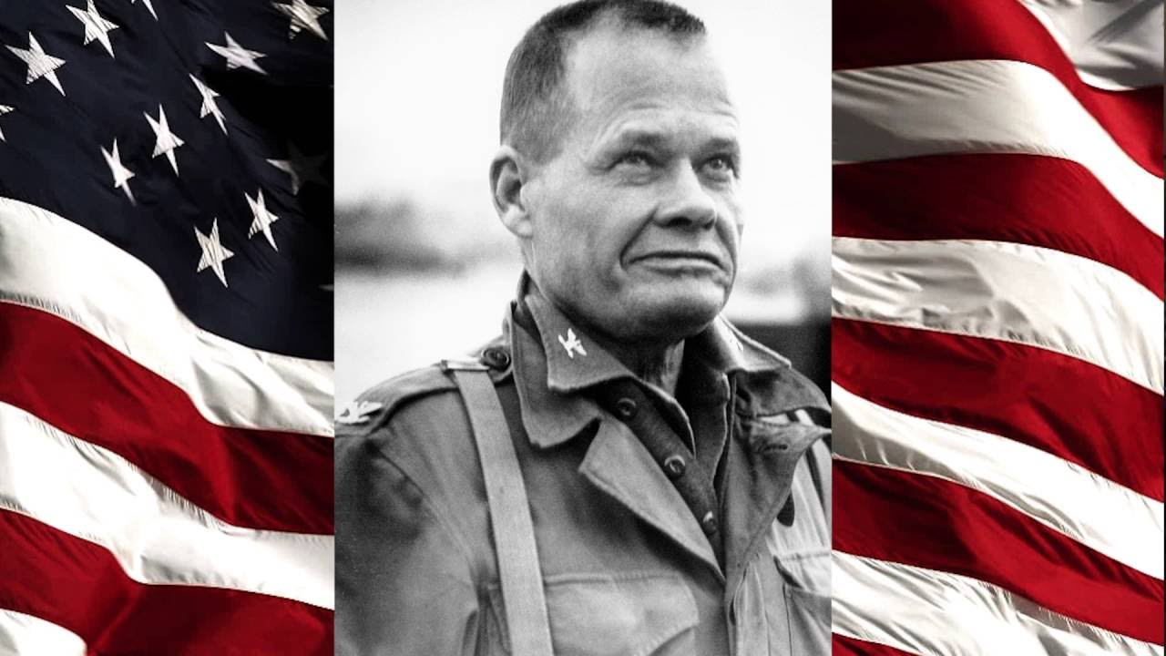 the legend of chesty puller Chesty puller the legend the genuine, grade-a bad ass of a human being who was more decorated than anyone else in the history of the united states marine corps (usmc) looks down on us while we sleep, ensuring our freedom remains sacred.