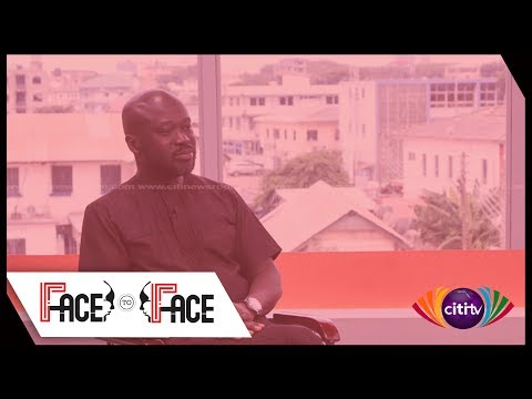 Face to Face with Sir David Adjaye (Tuesday, September 18, 2018)