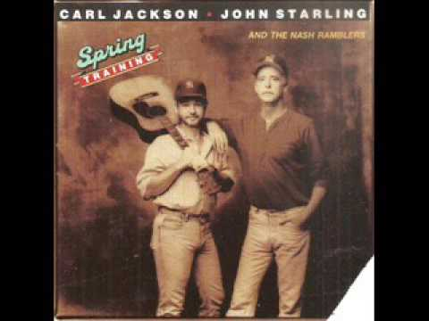 Carl Jackson & John Starling with Emmylou Harris...