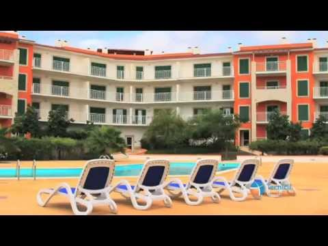 Vila Verde Resort, Sal Island, Cape Verde - Part 1
