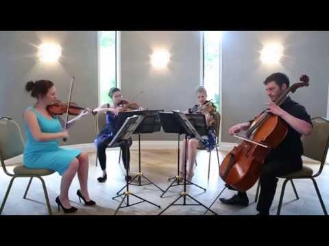 Rondino String Quartet - Rather Be - Clean Bandit
