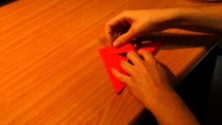 אוריגמי - צבעוני