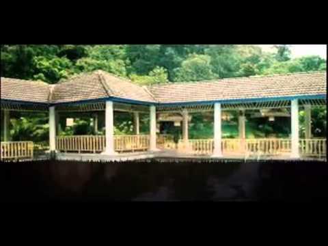 Suối nước nóng Sơn Kim