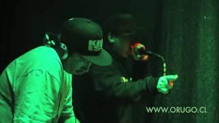 Improvisación Hiphop & Dj Thumbnail