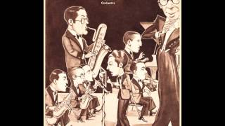 Whistling Rufus - The BBC Dance Orchestra directed by Henry Hall - 1934