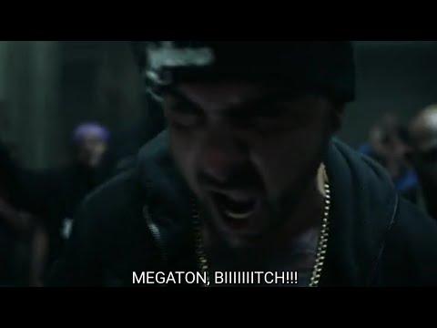 Download Bodied all MEGATON rap battles