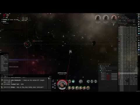 L4 Mission: Shipyard Theft (Storyline) | EVE Online