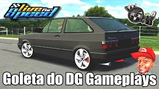 Live For Speed - Turbinei o Goleta do DG Gameplays ft. ZoiooGamer (G27 mod) ‹ Getaway Driver ›