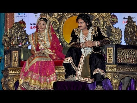 Jodha Akbar: Has Akbar fallen in love with Jodha