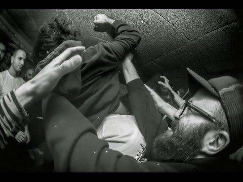 Slander - Give All - live - 14 11 2015 - commenda metal commando