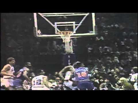 1991 NBA All Star Game Promo