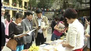 Ngày hội đọc sách báo
