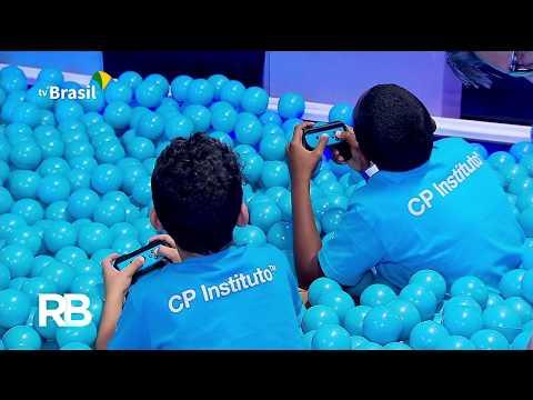 Campus Party Brasília 2020 será totalmente digital