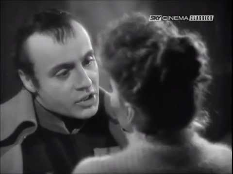 Greta Garbo and Charles Boyer  Kiss Conquest, 1937