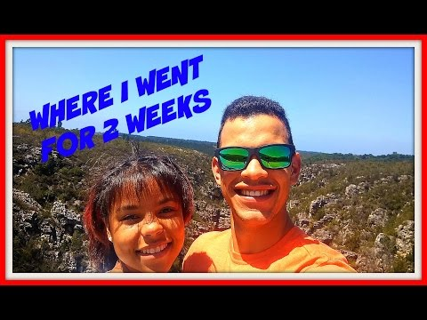 THE HOLIDAY VLOG #1