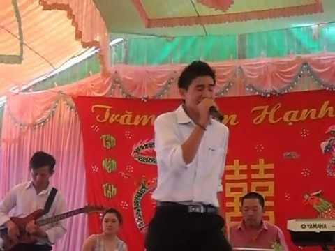 Doi em trong mo _thanhhugo_( live ) wedding