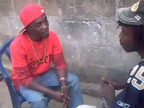 archipalago interviews an OLD GEE,(true story)