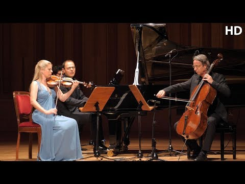 Joseph Haydn  - Trio No. 39 in G-major, Hob. XV:25 | Haydn Chamber Ensemble