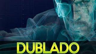 Metal Gear Solid V Dublado - MGSV: The Phantom Pain - E3 2013 TRAILER
