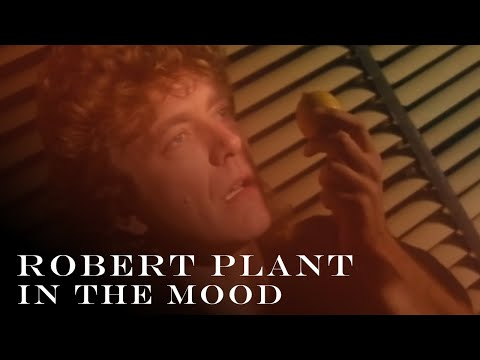Robert Plant | 'In the Mood' | Official Music Video