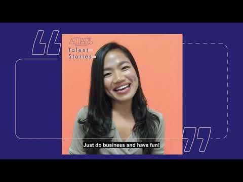 Talent Story - Meet Hang, Department Manager in Vietnam