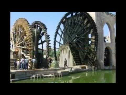 السياحة في سوريا Tourism in Syria