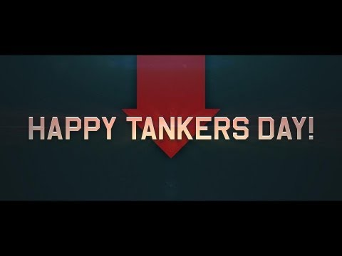 Happy Tankers Day!