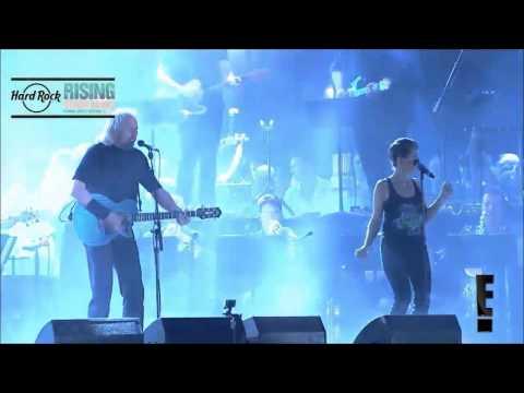 Barry Gibb - Tragedy - Miami Beach 2015 HD (Remastered Audio)