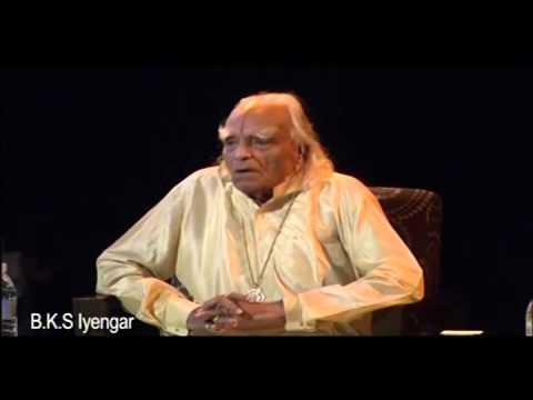 BKS Iyengar Y El Dalai Lama - Caminos Hacia La Felicidad