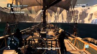 ASSASSIN'S CREED ROGUE - Episode 5 - Zblit