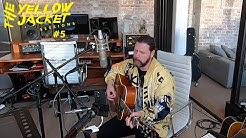 #5 Rea Garvey Live | The Yellow Jacket Sessions - Every Thursday / 7pm