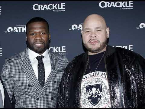 50 Cent & Fat Joe - Free Again