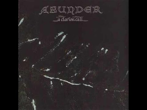 Asunder — A Clarion Call (2004)