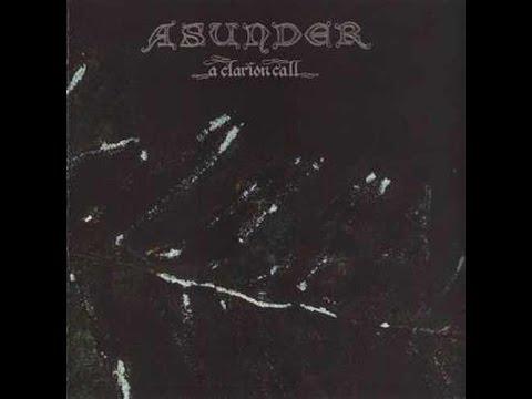 Asunder — A Clarion Call (2004)
