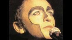 Peter Gabriel - Jetzt Kommt Die Flut