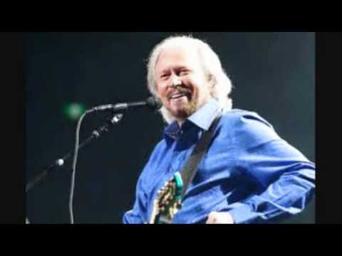 Barry Gibb -  I Love You too Much